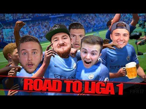 FIFA 17 | Erste Unruhe in der Crew ?!? 😱 | FIFA 17 Pro Club 😜