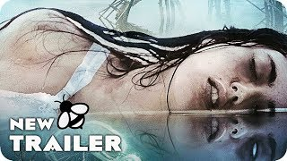 COLD MOON Trailer (2017) Horror Movie