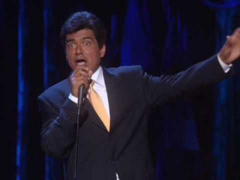 "George Lopez: Hiring a Contractor (""Why You Crying"")"