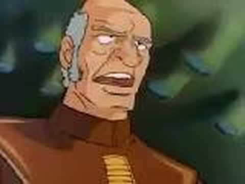 Star Blazers - Quest for Iscandar Ep.8 (3/3)