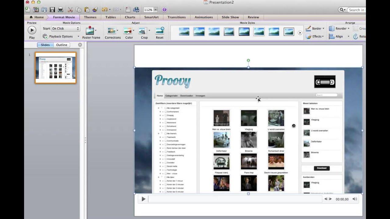 Youtube filmpje in powerpoint for mac 2011 youtube youtube filmpje in powerpoint for mac 2011 ccuart Images