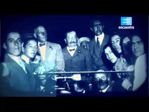 El golpe de Estado de 1930 - Escenas de la historia de un país