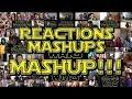 Star Wars: TFA Teaser Trailer #2 Reactions Mashups - MASHUP!!!