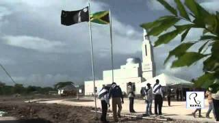 NEW MASJID  MOSQUE MAHDI JAMAICA persenting by khalid qadiani  ahmadi.mp4