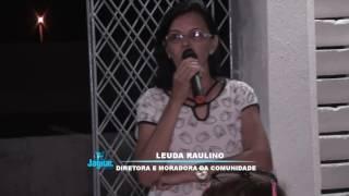 Leuda Raulino Sessão Itinerante Setor NH5