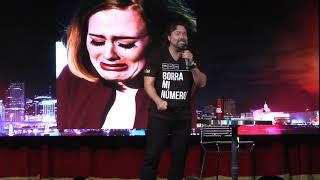 El Show de GH 25 de Abril 2019 Parte 2