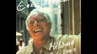 Enzo Jannacci -  T'ho cumpràa i calsett de seda - Official Audio