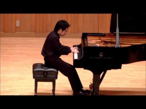 """Pyotr Ilich Tchaikovsky 6 Morceaux op.19-3 """"Feuillet D'Album"""""""