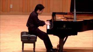"Pyotr Ilich Tchaikovsky 6 Morceaux op.19-3 ""Feuillet D"