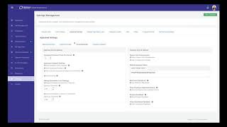 View a short demonstration of our performance management software. set employee goals, link to company performance, track the appraisal process, ...