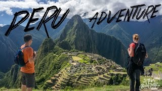 PERU Adventure | FUNTRIP