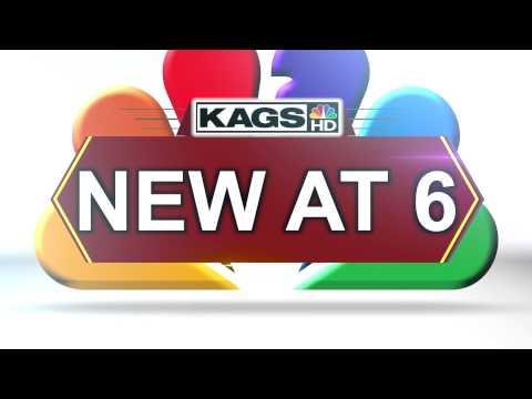 KAGS New at 6 2015