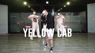 DPR LIVE - Yellow Cab Choreography DINO