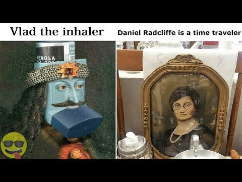 Classical Art Memes That Will Make You Laugh