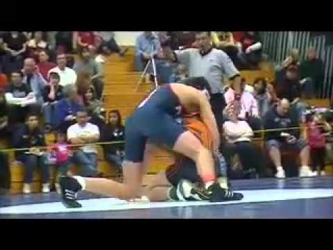 Josh Marshall district match 2012.MP4