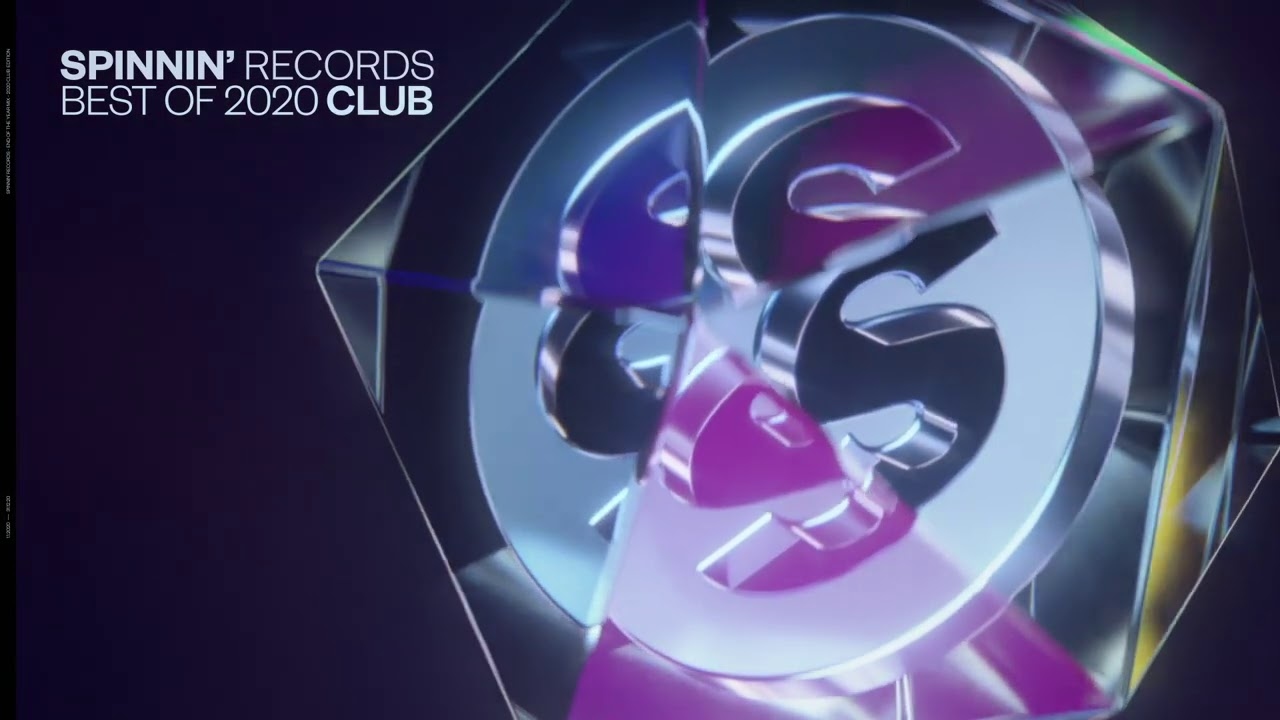 Spinnin' Records - Best of 2020 Club Mix - YouTube