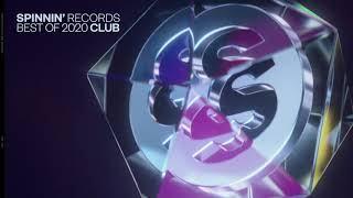 Download Spinnin' Records - Best of 2020 Club Mix