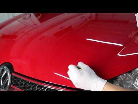 ERA Paints - GTI Paint Touch up