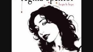 Watch Regina Spektor Apres Moi video