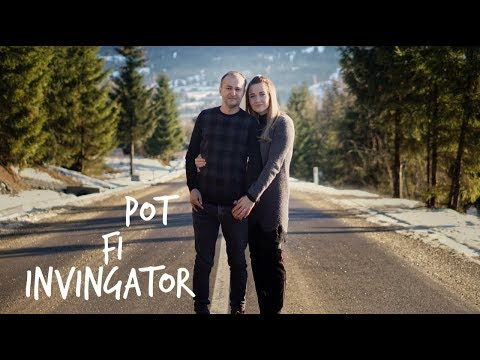 Alin si Emima Timofte - Pot fi invingator (Official Lyric Video)