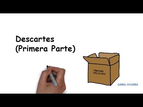 Descartes (Primera parte)
