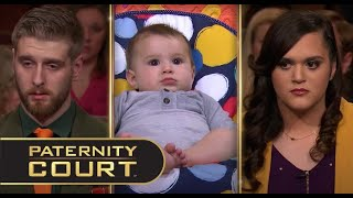 Three Mothers Back Up Man's Paternity Doubts (Full Episode)   Paternity Court