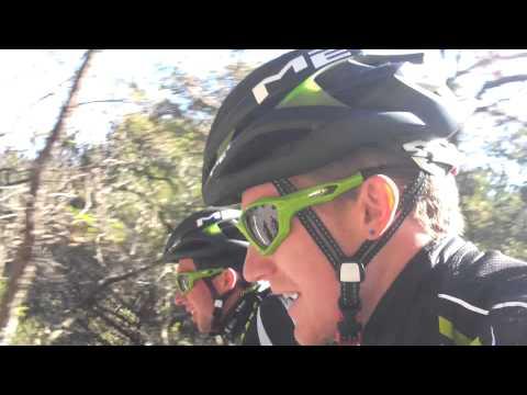 Endura Racing at Haut Var