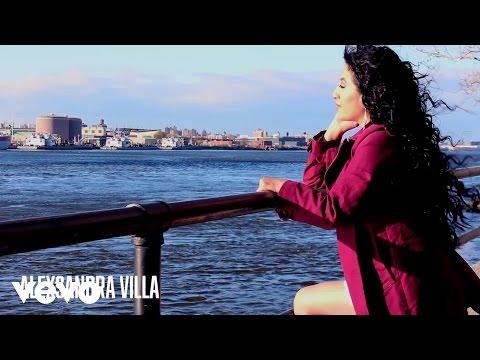 Alexsandra Villa - Que Linda Flor (Video Oficial)