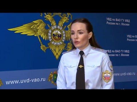 Полицейские ВАО задержали подозреваемого в хищении 100 тыс. дол. под предлогом  обмена валюты
