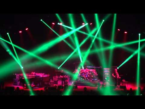 Phish - Twist~Under Pressure - 11/1/13 - Atlantic City, NJ