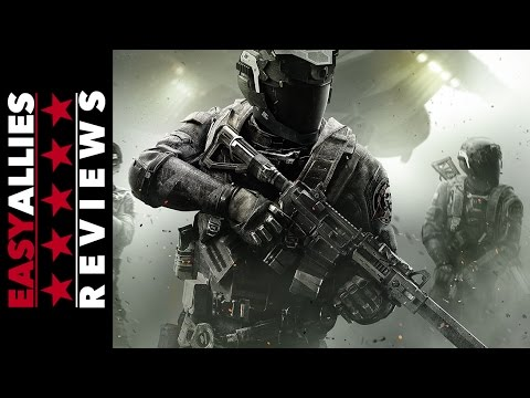 Call of Duty: Infinite Warfare - Easy Allies Review