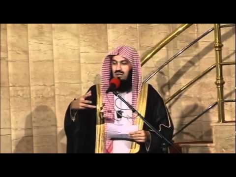 Stories Of The Prophets-05  Sheeth (as) - Mufti Ismail Menk