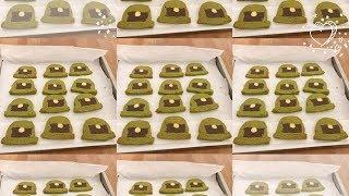 手工渣古曲奇 - Handmade Zaku cookies
