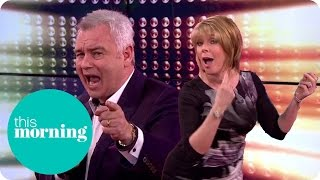 Ruth Langsford And Eamonn Holmes Lip Sync Battle | This Morning