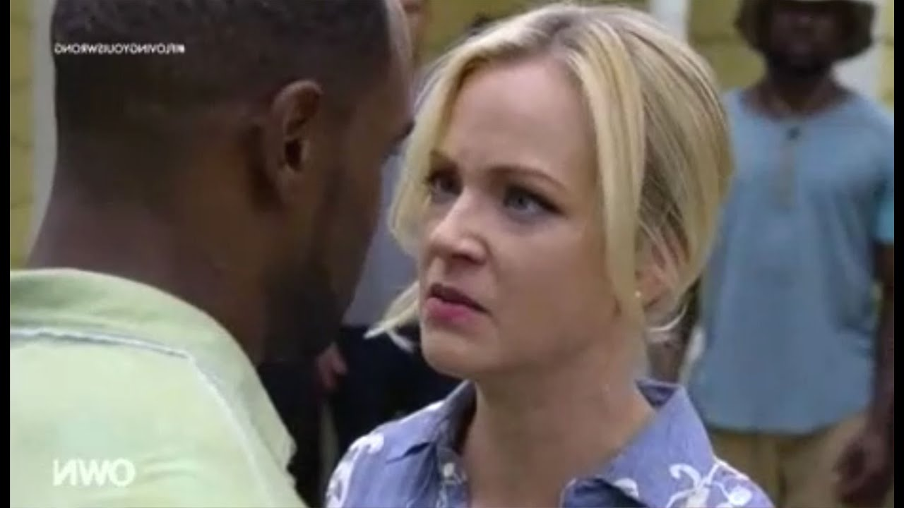 Download Movies Tyler Perry's 2020 - Tyler Perry's If Loving You Is Wrong HD 2020 - Full Episode S4 E05