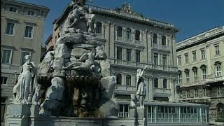 Trieste, Italy: Burt Wolf Travels & Traditions (#113)