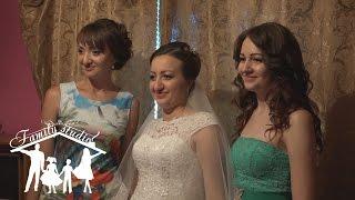 Сюрприз для старшей сестренки на свадьбу