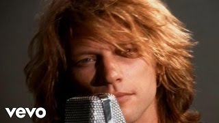 Bon Jovi - Always (Official Music Video) YouTube Videos
