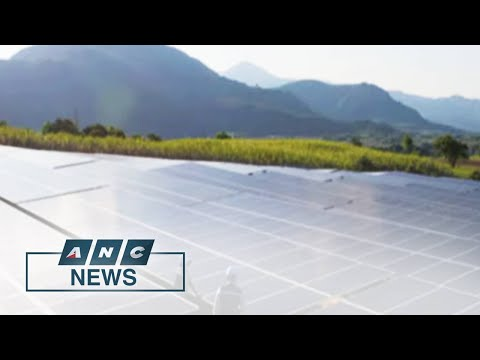 AC Energy sees strong momentum for renewable energy in PH |