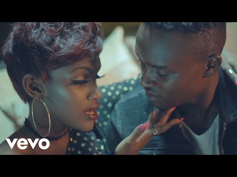 Fille - Nakupenda (I Love You) Official Video