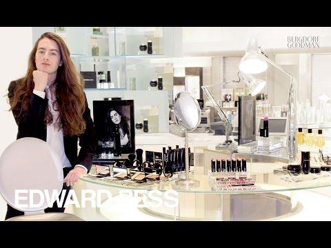 Come Explore Bergdorf Goodman - EDWARD BESS