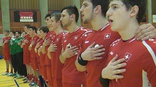 U19 CH Nati Handball - Jahrgang 1996 bereits heute Weltklasse