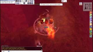 Farming Zeny Magma Dungeon