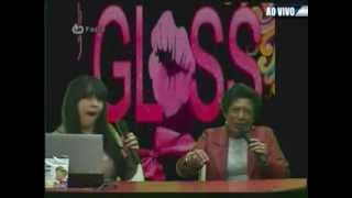 Baixar GLOSS - MELL GLITTER ENTREVISTA GILDA NUNEZ