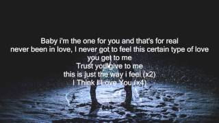 Video Phora - I Think I Love You (Lyrics) download MP3, 3GP, MP4, WEBM, AVI, FLV Maret 2018