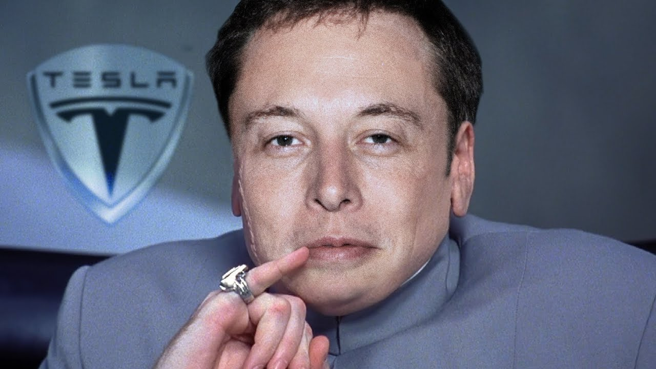 did elon musk go full super villain muskwatch w kyle hill dan
