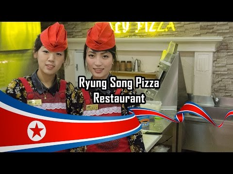 Ryung Song Pizza Restaurant