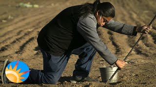 The challenges of farming for the Hopi people through 2 decades of drought