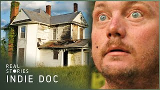 Preacher's Curse: The Legendary Sinking Town   Real Stories Original