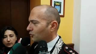 Intervista comandante Conforti
